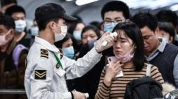 coronavirus fiebre china