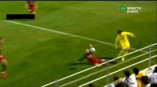mirandes 2 villarreal 1 penalty
