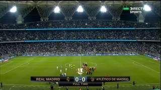 real madrid 0 atletico 0 prorroga final
