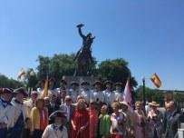 estatua galvez pensacola
