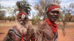 aborigenes australianos nativos