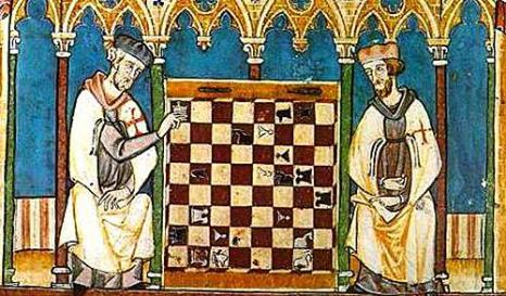 valencia cuna del ajedrez moderno
