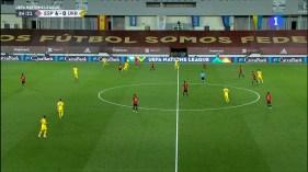 espana 4 ucrania 0 final