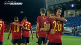 espana 4 ucrania 0