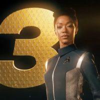 NetFlix estrena 3ª Temporada de Star Trek Discovery