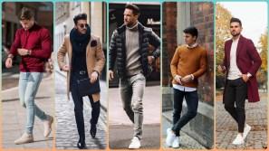 moda hombre 2020 invierno