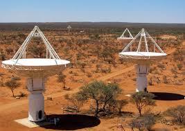 radiotelescopio australia