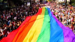 manifestacion gay