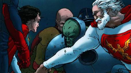 Jupiters-Legacy-Serie-comic