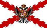 bandera imperio espanol