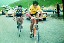 ciclismo luis ocana