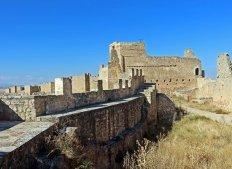 gormaz-castle