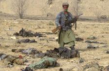 milicias afganas