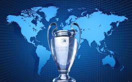 champions copa