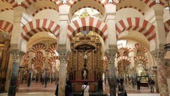 mezquita cristiana cordoba