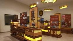 MUSEO DE LA MIEL EN TABUYO DEL MONTE