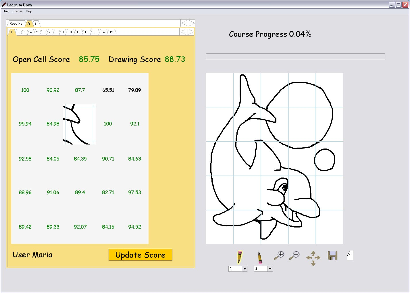Learn To Draw For Beginners Offers 25 Drawing Exercises