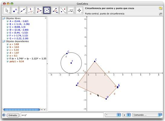 GeoGebra for Mac