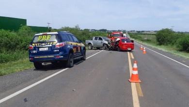 Photo of PRF atende acidente com óbito em São Gabriel