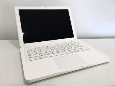 MacBook Bianco