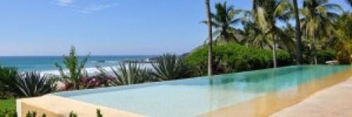 hotel beach resort in mexico