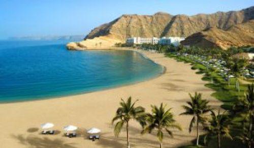 pic of oman resort