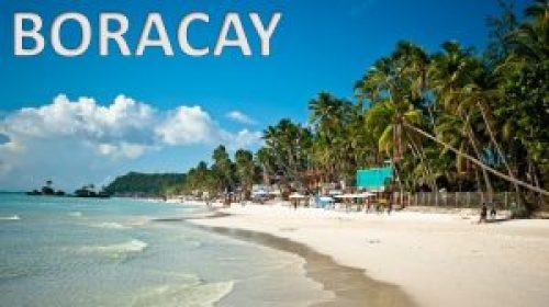 picture of boracay