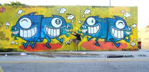 Wynwood in miami