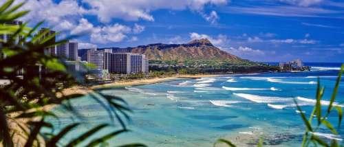 Hawaii Whereas Oahu
