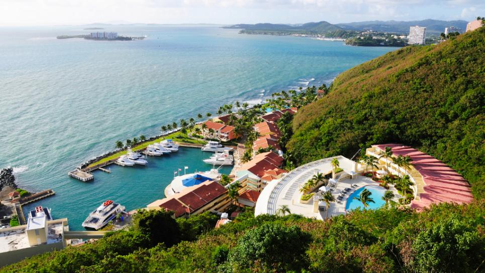 puerto rico picture