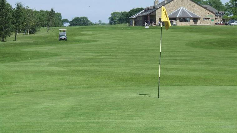 Best Western Garstang Country Hotel and Golf Centre Garstang