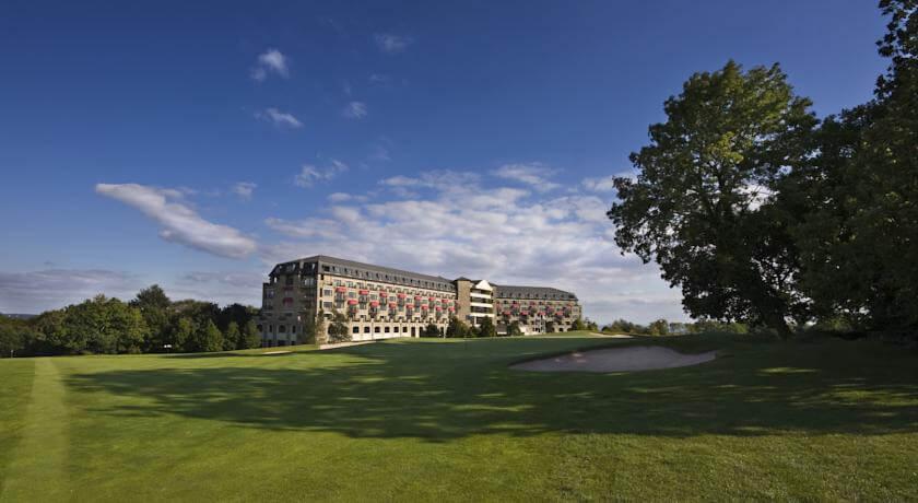 Celtic Manor Resort, Newport