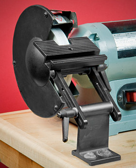 Grinder Tool Rest Grinding Jig Fine Tools