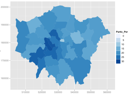 Maps With Ggplot Rbloggers - How to make a us map in r with ggplot