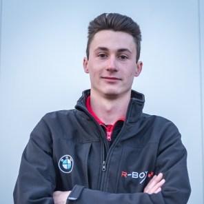 Profielfoto Arne Kerremans