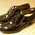 くるぶしが靴の縁に当たっていたいのをなんとかしてほしい