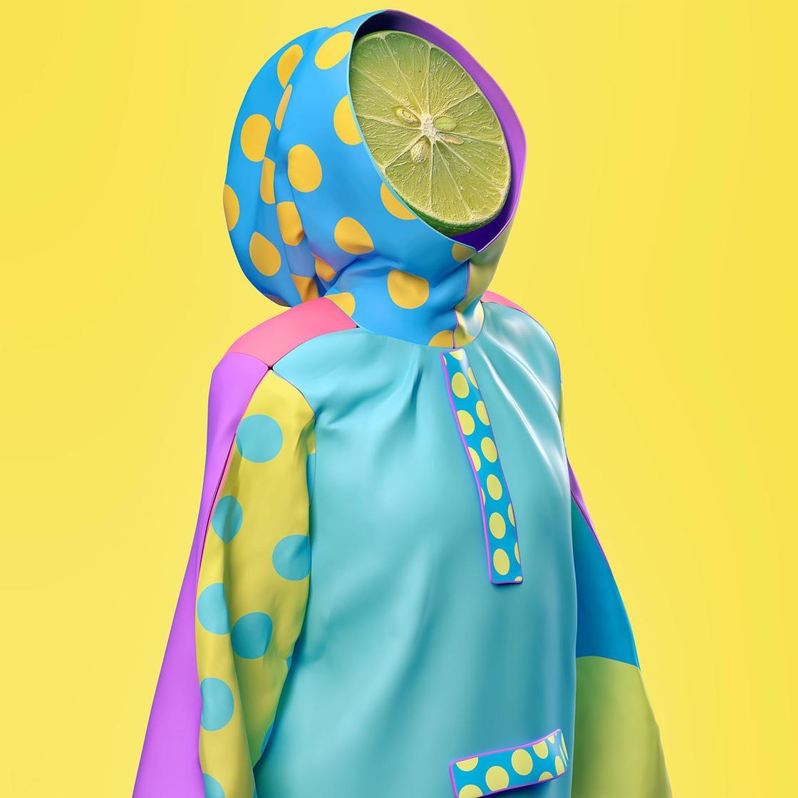 Kota Yamaji : un artiste qui vous fait perdre la tête
