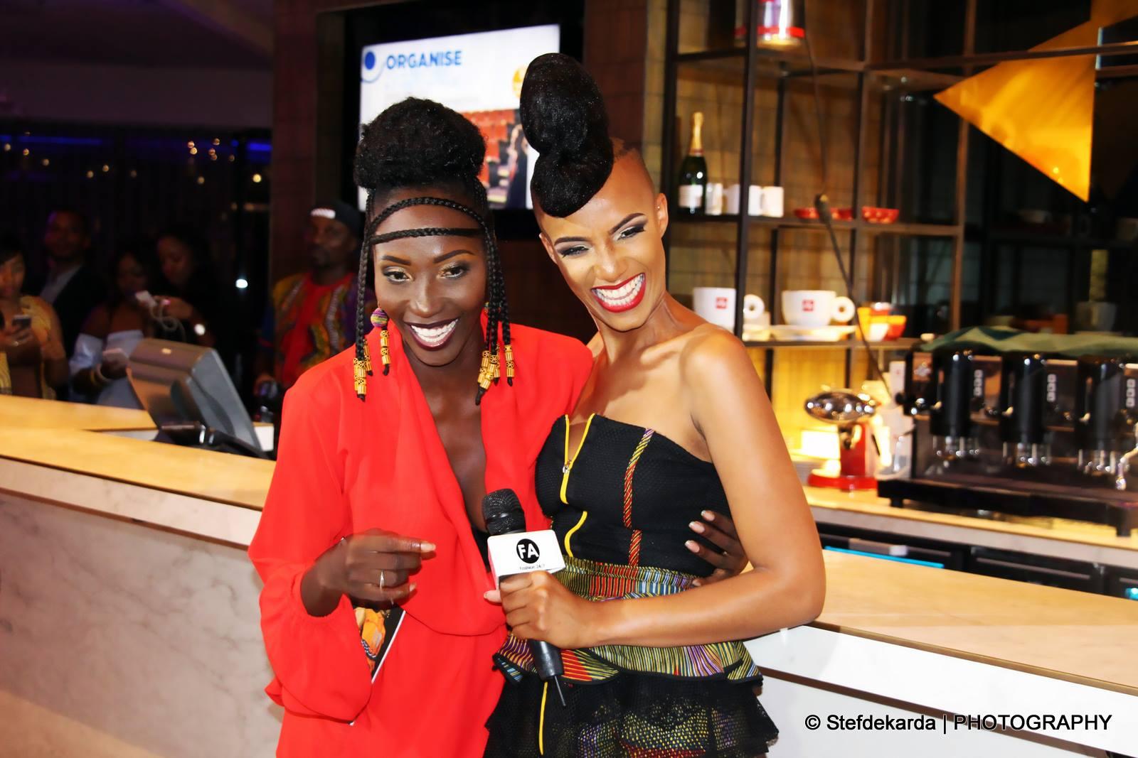 Dakar Fashion Week 2017 : mode, sensibilisation et optimisme s'entremêlent …
