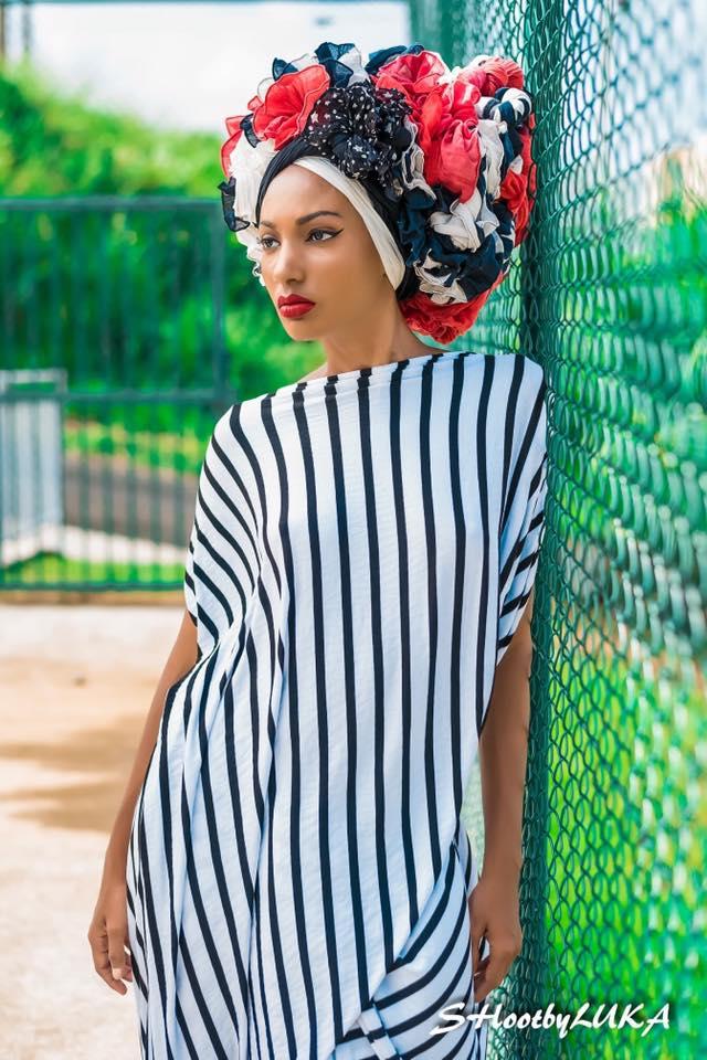 Osez porter le style avec Emmanuelle Soundjata