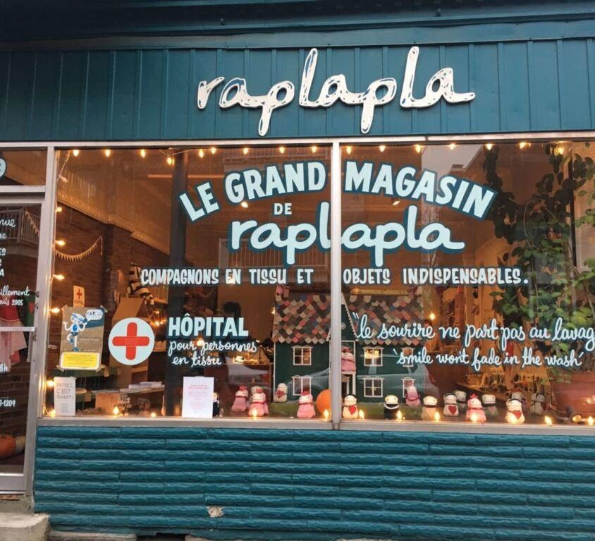 raplapla.com