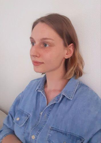 Julia Beaurain, Rédactrice (France)