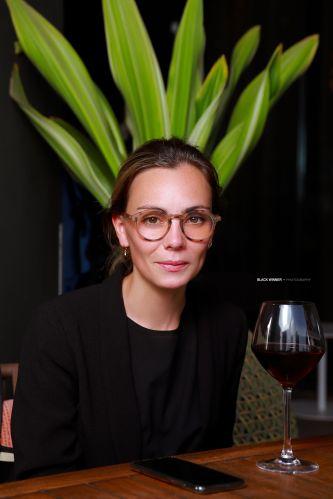 Jeanne Louise Rodriguez, Correspondante culturelle (France - Sénégal)
