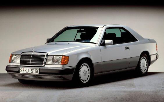 © Mercedes-Benz Classic Archives
