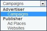 الحملات الاعلانية