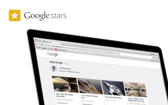 Google prova a reinventare i preferiti con Stars, provatelo in anteprima!