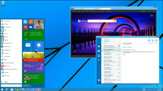 Il nuovo Start Menu di Windows 8.1 non arriverà prima del 2015