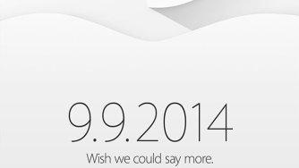 Evento Apple in diretta streaming e su Sky TG 24