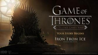 [REVIEW] Game of Thrones