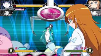 Dengeki Bunko: Fighting Climax è disponibile da ora