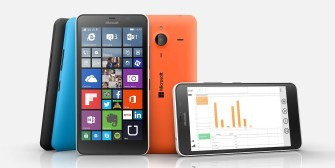 Lumia 640 XL è disponibile in Italia a 209 euro‏